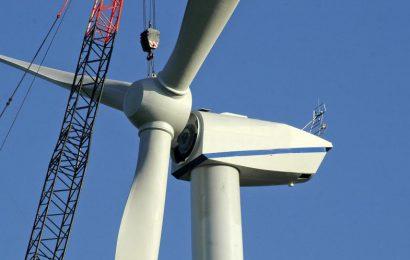 France: le gouvernement souhaite revoir à la baisse le coût des différents projets d'éolien offshore