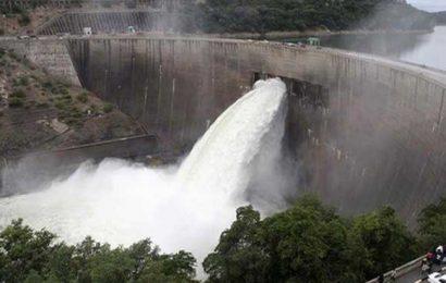 Zimbabwe: le barrage de Kariba Sud (Kariba South) rénové est déjà en service