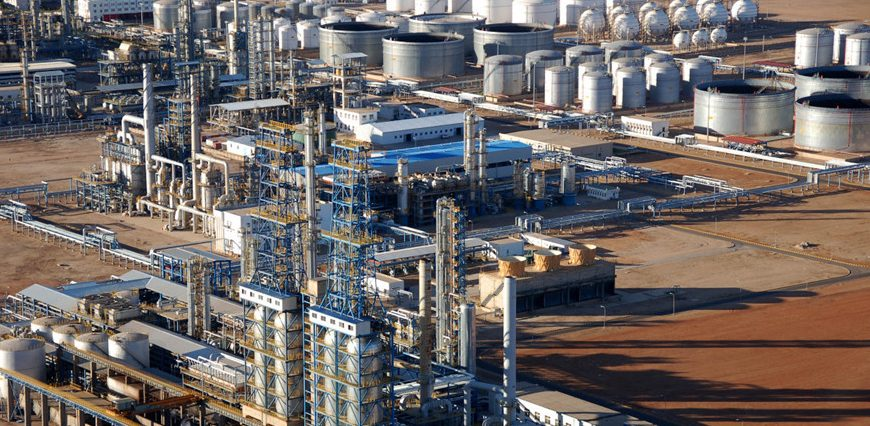 Soudan: reprise des opérations à la raffinerie pétrolière de Khartoum (gouvernement)