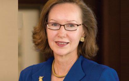Lynn Laverty Elsenhans, première femme à siéger au sein du Conseil des directeurs de Saudi Aramco