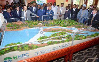 Cameroun : le closing financier du barrage de Nachtigal (420 MW) encore attendu