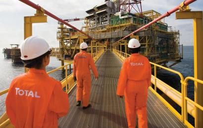 Mauritanie/Pétrole: Total planifie le forage de deux puits d'exploration sur ses concessions à l'horizon 2019