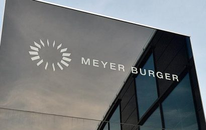 Meyer Burger, équipementier suisse de l'industrie solaire, s'allie à Mondragon Assembly