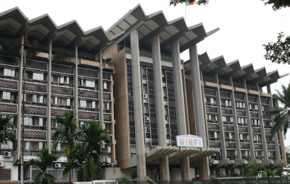 Cameroun: la part des recettes hors pétrole réalisées dans le budget de l'Etat en 2017