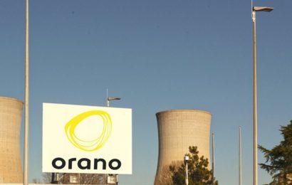 Chiffres d'affaires 2017 en baisse de près de 11% pour Orano, spécialiste des métiers du nucléaire