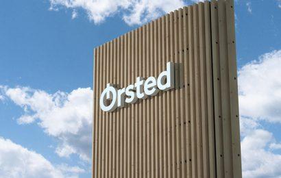 Chiffre d'affaires en hausse de 13% au premier trimestre pour Ørsted, producteur danois d'énergie