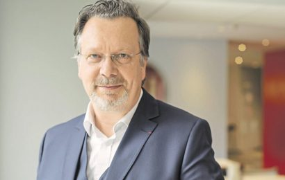 Philippe Salle, nommé PCA du groupe parapétrolier français CGG