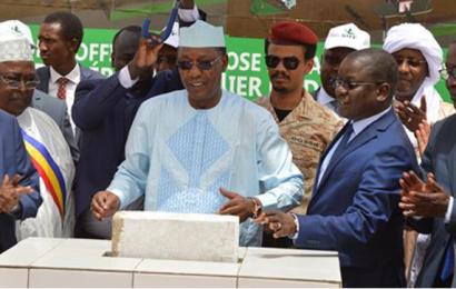Le Tchad attend son premier dépôt pétrolier, dans 18 mois