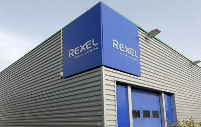 Rexel, distributeur de matériel électrique, voit ses ventes progresser de 3,9% au premier trimestre