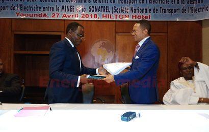 Cameroun: la Sonatrel a ses concessions, démarrage effectif projeté en juin 2018