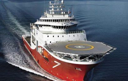 Subsea 7, spécialiste de services pétroliers, enregistre une perte nette de 10,5 millions de dollars sur les trois premiers mois de l'année
