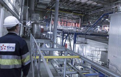 Tiru, spécialiste de production d'énergie à partir des déchets, désormais propriété intégrale de Dalkia