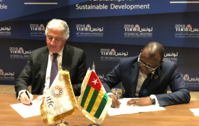 La Compagnie d'énergie électrique du Togo bénéficie d'un prêt de 22 millions de dollars pour régler ses importations de fuel lourd