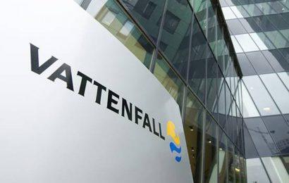 Bénéfice net trimestriel en hausse de 13% pour le groupe énergétique suédois Vattenfall