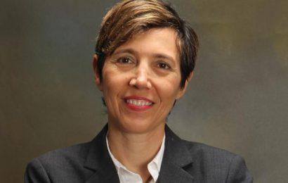 Sophie Zurquiyah prend la direction générale du groupe parapétrolier français CGG dès le 26 avril