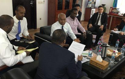 Djibouti donne le feu vert à la compagnie chinoise Poly-GCL pour la construction du gazoduc transfrontalier djibouto-éthiopien