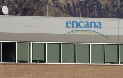 Bénéfice net trimestriel en baisse par rapport aux prévisions pour Encana, deuxième groupe gazier en Amérique du Nord