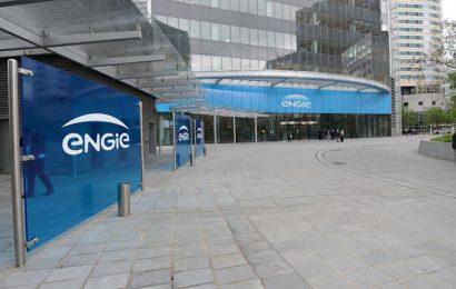 Chiffre d'affaires de 17,5 milliards d'euros pour le groupe énergétique Engie au premier trimestre 2018