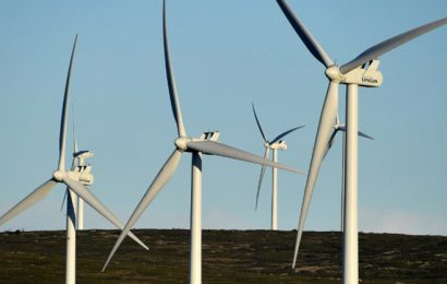 L'Espagne dispose de la cinquième capacité installée de production d'énergie éolienne au monde