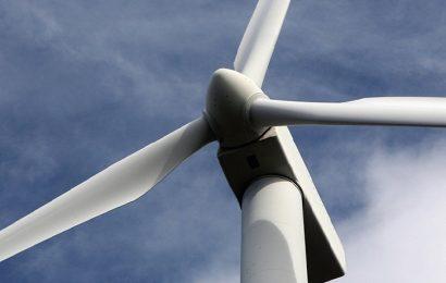 Le groupe français EDF va réaliser un parc éolien de 450 mégawatts en Écosse