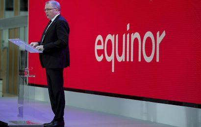 La plus grosse compagnie pétrolière norvégienne est officiellement devenue Equinor