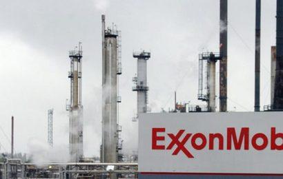 ExxonMobil envisage de réduire 15% de ses émissions de méthane et un quart de ses pratiques de torchage de gaz d'ici 2020