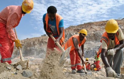 «Avancée» dans les discussions entre l'Egypte, le Soudan et l'Ethiopie sur le GERD (6000 MW), grand barrage en construction sur le Nil Bleu