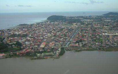Le Conseil d'Etat français autorise la collectivité territoriale de Guyane à délivrer des permis miniers en mer