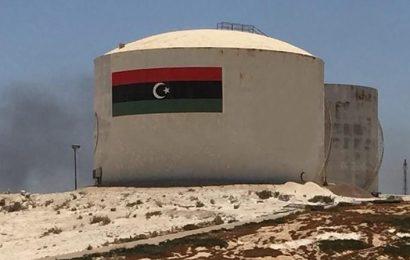 Libye: alerte de sécurité «maximum» dans le Croissant pétrolier