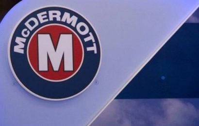Industrie du pétrole et du gaz: la fusion des groupes américains McDermott et CB&I approuvée par leurs actionnaires