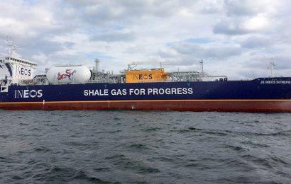 """La Cnuced recommande de recourir au développement du gaz de schiste """"avec précaution"""""""