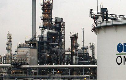 Bénéfice net trimestriel en baisse de 35% pour le groupe pétro-gazier autrichien OMV