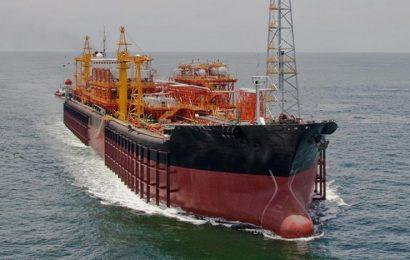 Angola: mise en exploitation complète du champ pétrolier Ochigufu