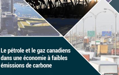 Avec l'activité de son secteur pétrolier et gazier, le Canada a raté tous ses objectifs de réduction d'émissions de GES depuis 1992 (rapport)