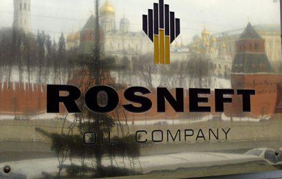 Bénéfice net multiplié par sept pour la compagnie pétrolière russe Rosneft au premier trimestre 2018