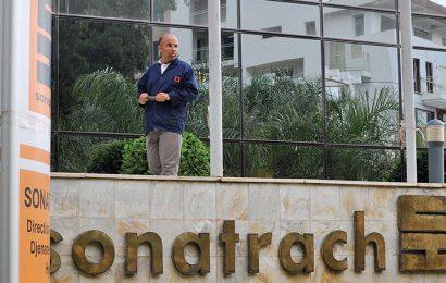 Algérie: les réalisations effectuées par la Sonatrach en 2017