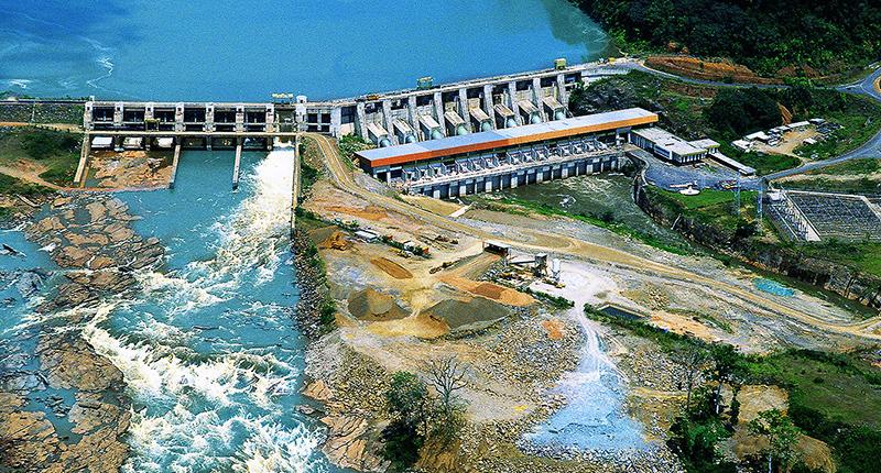 Cameroun: les problèmes identifiés sur les barrages de Song Loulou et Lagdo avant leur réhabilitation
