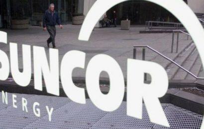 Baisse du profit au premier trimestre pour Suncor, premier groupe pétrolier canadien