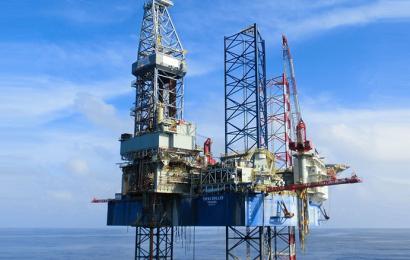 Cameroun: le début des opérations de forage des puits IM-6 et IM-7 du champ gazier Etinde prévu ce mois de mai 2018