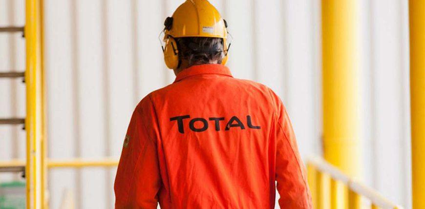 Angola: Total va investir dans le développement du projet offshore Zinia 2, d'une capacité de production de 40 000 barils par jour