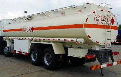 Kenya: le transport du pétrole brut produit à Lokichar vers le port de Mombasa démarre le 03 juin