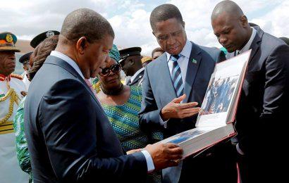La Zambie ouverte à l'expertise angolaise dans les secteurs pétroliers et gaziers