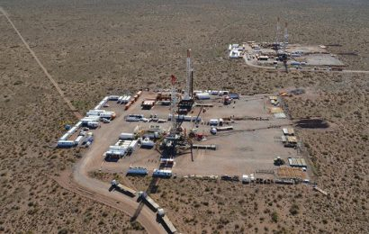 Aperçu sur la répartition des réserves mondiales de gaz de schiste