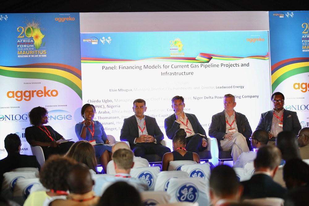 Vingtième édition de l'Africa Energy Forum