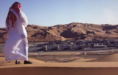 La hausse des cours du pétrole permet le retour de la croissance en Arabie Saoudite, premier exportateur de brut