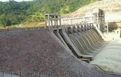 RD Congo: Inauguration du barrage hydroélectrique de Zongo 2 (150 MW)