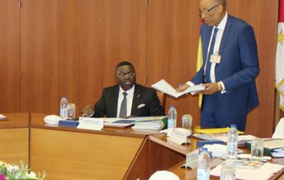 Le Conseil d'administration de la SNH salue le démarrage des opérations de liquéfaction du gaz naturel camerounais
