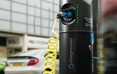 Le groupe pétrolier britannique BP rachète Chargemaster, fabricant de bornes de recharge pour les voitures électriques