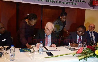 Cameroun: les termes de la convention gazière signée entre New Age et l'Etat du Cameroun pour Etinde