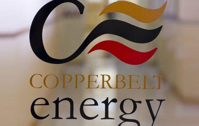 Copperbelt Energy prévoit des investissements de 250 millions de dollars pour améliorer la fourniture d'électricité aux mines de cuivre et de cobalt en RDC